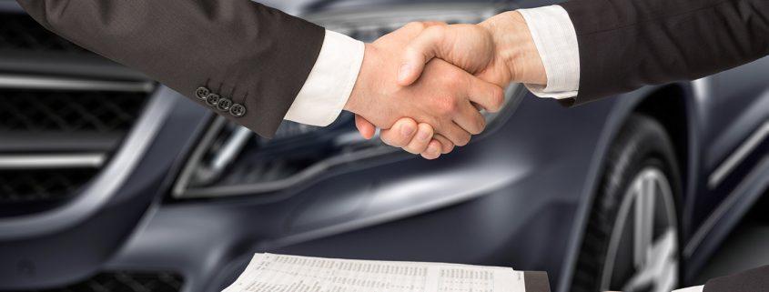 ¿Cómo vender un coche? - informes trafico
